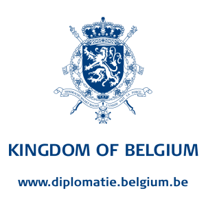 Logo Kingdom of Belgium