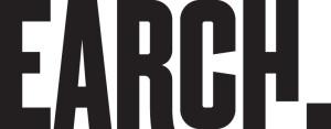 logo EARCH základní varianta